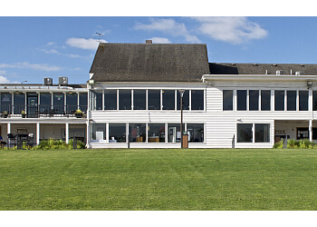 Portland golf course Colwood Golf Center