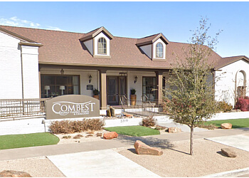 Lubbock funeral home Combest Family Funeral Homes & Crematory