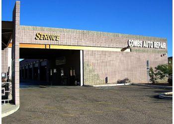 Scottsdale car repair shop Combs Auto Repair Scottsdale