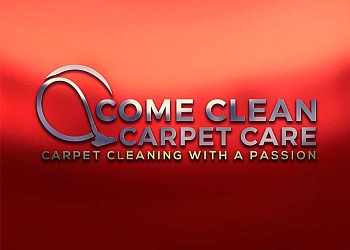 Baltimore carpet cleaner Come Clean Carpet Care