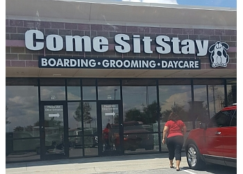 Omaha pet grooming ComeSitStay