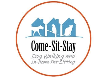 Minneapolis dog walker Come, Sit, Stay, LLC