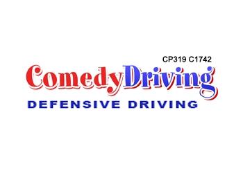 Amarillo driving school Comedy Driving, Inc.