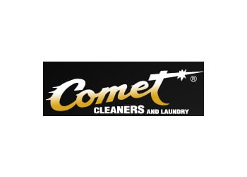 Waco dry cleaner Comet Cleaners
