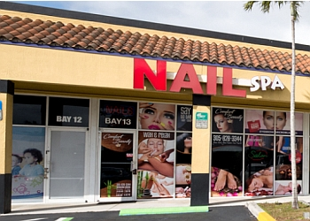 Hialeah spa Comfort Beauty Spa