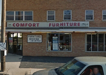 Peoria Furniture Store Comfort Furniture