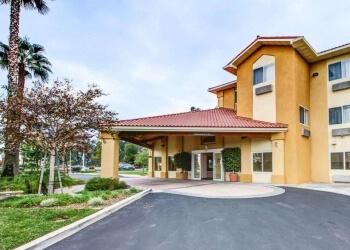 Fontana hotel Comfort Inn
