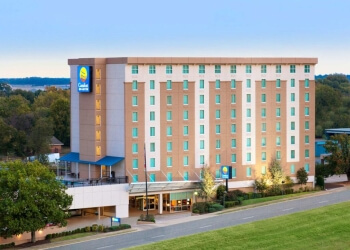 Little Rock hotel Comfort Inn & Suites Presidential