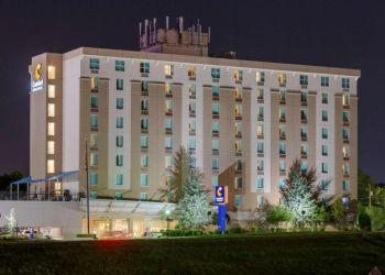 Comfort Inn & Suites Presidential Little Rock Hotels