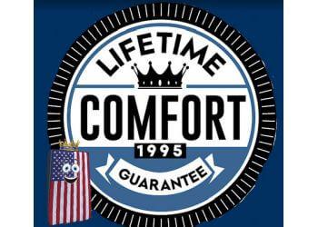 Sioux Falls mattress store Comfort King Mattress Factory