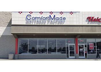 Lincoln mattress store ComfortMade Mattress Factory