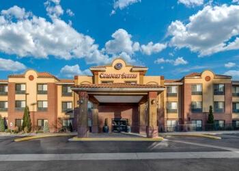 Lakewood hotel Comfort Suites