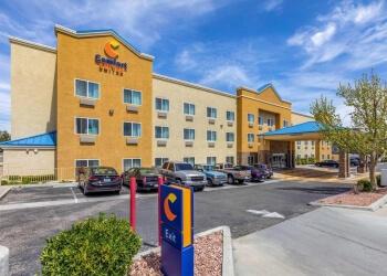 Victorville hotel Comfort Suites