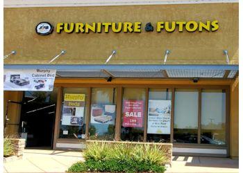 Oceanside furniture store Comfort Zone Futons & Furniture, Inc.