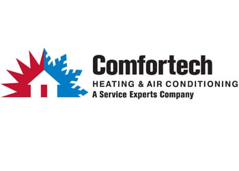 Jackson hvac service Comfortech Service Experts Heating & Air Conditioning