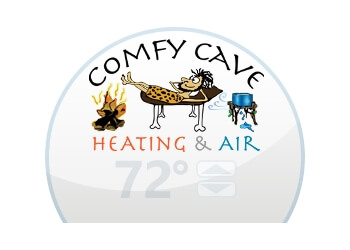Lakewood hvac service Comfy Cave Heating & Air