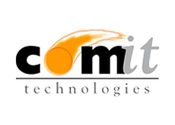 Lafayette web designer Comit Developers