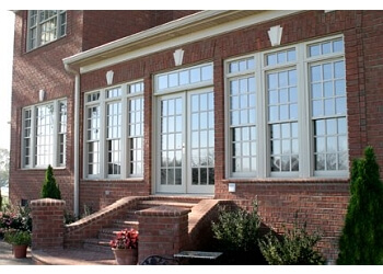 Clarksville window company Commercial Installation, LLC
