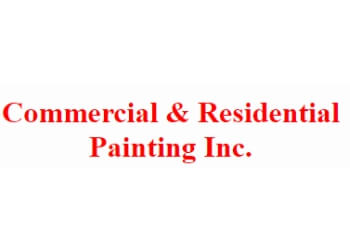 Commercial & Residential  Painting Inc.