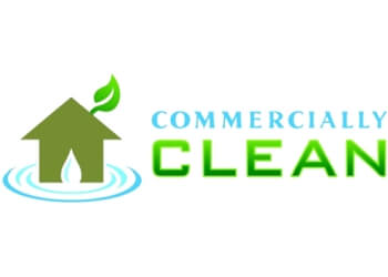 Anchorage commercial cleaning service Commercially Clean