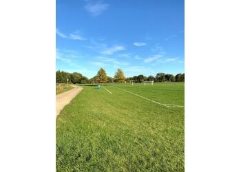Naperville public park Commissioners Park