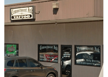Waterbury tattoo shop Commitment Ink Tattoo & Body Piercing