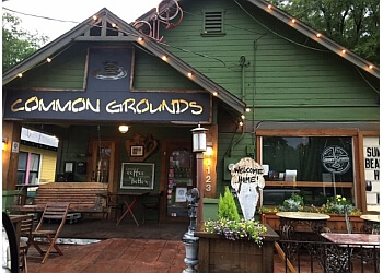 Waco cafe Common Grounds