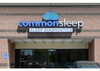 Springfield sleep clinic Common Sleep