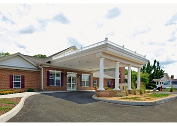 Hampton assisted living facility Commonwealth Assisted Living