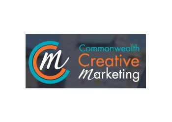 Virginia Beach web designer Commonwealth Creative Marketing