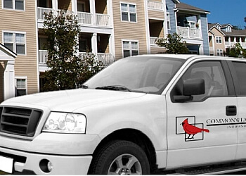 Newport News pest control company Commonwealth Exterminating Company, Inc.