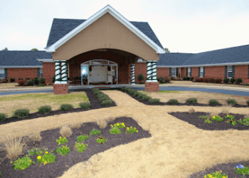 Richmond assisted living facility Commonwealth Senior Living
