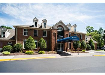 Chesapeake assisted living facility Commonwealth Senior Living at Georgian Manor