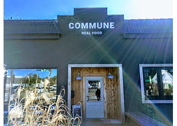 Virginia Beach bakery Commune