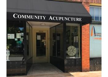 St Louis acupuncture Community Acupuncture of St. Louis