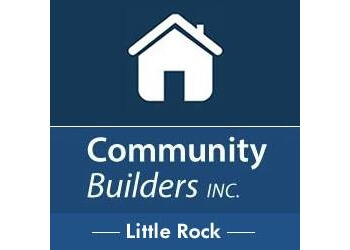 Little Rock window company COMMUNITY BUILDERS INC.