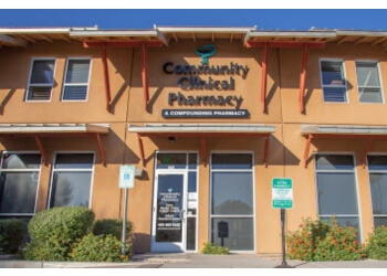 Mesa pharmacy Community Clinical Pharmacy