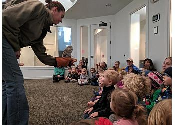 Salt Lake City preschool Community Cooperative Nursery School