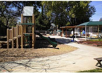 Sunnyvale preschool Community First School