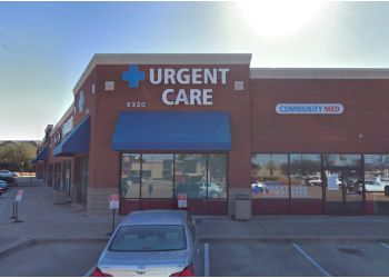 Arlington urgent care clinic CommunityMed Urgent Care