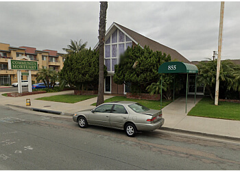 Chula Vista funeral home Community Mortuary