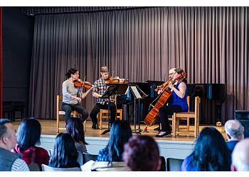 San Francisco music school Community Music Center