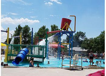 Thornton public park Community Park