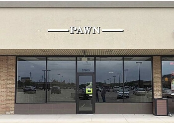 Sterling Heights pawn shop Community Pawn and Loan
