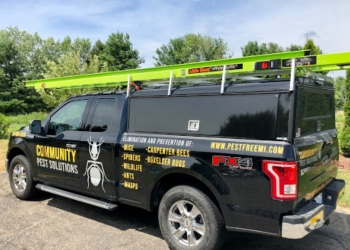 Ann Arbor pest control company Community Pest Solutions
