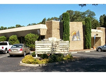 Roseville addiction treatment center Community Recovery Resources
