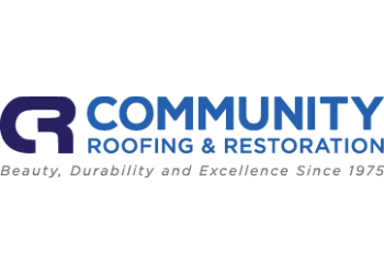 Milwaukee roofing contractor Community Roofing and Restoration