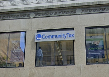 Chicago tax service Community Tax