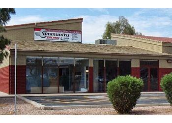 Phoenix car repair shop Community Tire Pros & Auto Repair