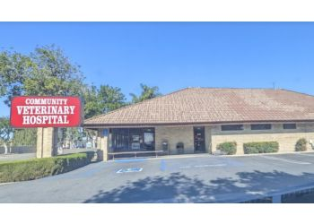 Garden Grove veterinary clinic Community Veterinary Hospital